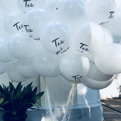 Tisak na balone