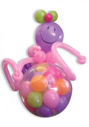 dječje balon eksplozije