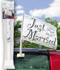 "Zastava ""Just Married"""