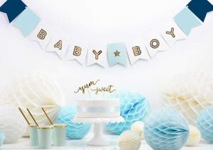 Baner BABY BOY