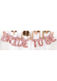 Baloni Bride to Be