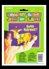 Rođendanska igra - magarac