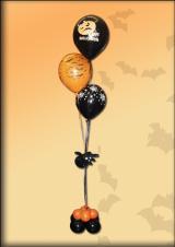 Kup balona s paukom