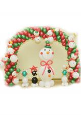 Božićni luk