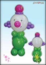 Kiki klaun