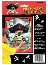 Rođendanska igra - Pirati