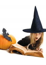 Vještičji šešir