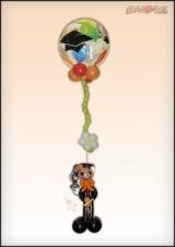Bubble dekoracija