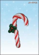 Božićna lizalica