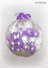 SREDNJA balon eksplozija
