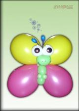 Leptirić
