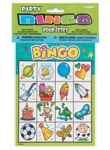 Rođendanska igra - Bingo