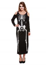 Haljina-kostur