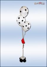 Kup 3 tisak balona