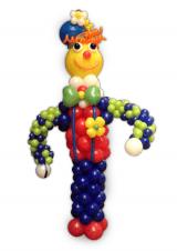 Šareni klaun