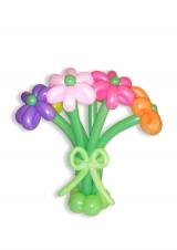 Buket 6 cvijetova