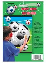Rođendanska igra - Nogomet