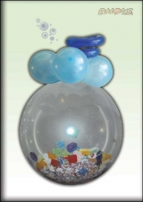 Balon eksplozija