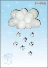 Snježni oblak