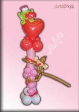 Valentinovo stup