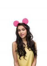Minnie uši