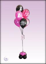 Kup balona