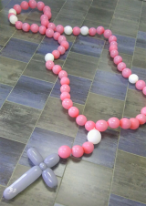 Krunica od balona