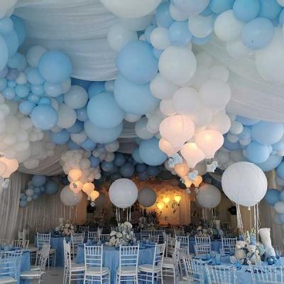 Dekoracije od balona za salu