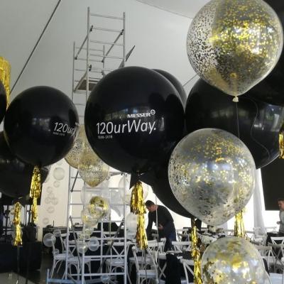 Promotivni jumbo baloni