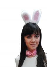 Bunny set - Rozi