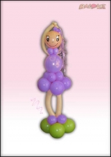 Mala balerina