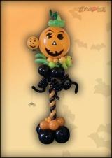 Stup halloween
