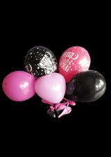 Set balona