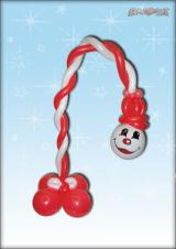 Klaunić - Božićna lizalica