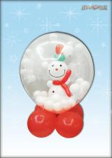 Božićna kugla