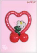 Cvijet u srcu