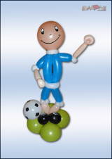 Mali nogometaš