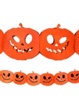 """Halloween girlanda """"Bundeva"""""""