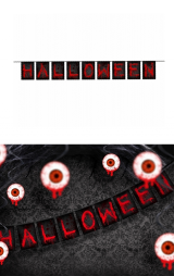 Banner - Halloween
