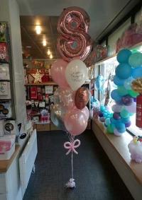 Kup balona s helijem