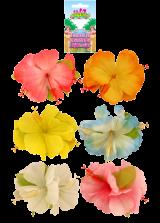 Kopča za kosu cvijet hibiskusa