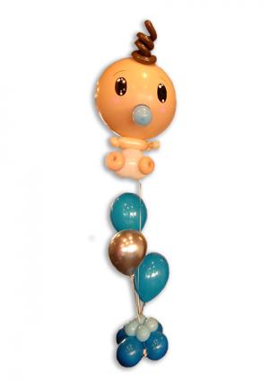 Velika beba helij