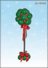 Božićni stupić