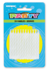 Bijele svjećice