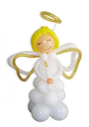 Anđeo sa svijećom